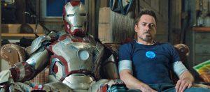 Iron Man 3 (มหาประลัยคนเกราะเหล็ก 3)